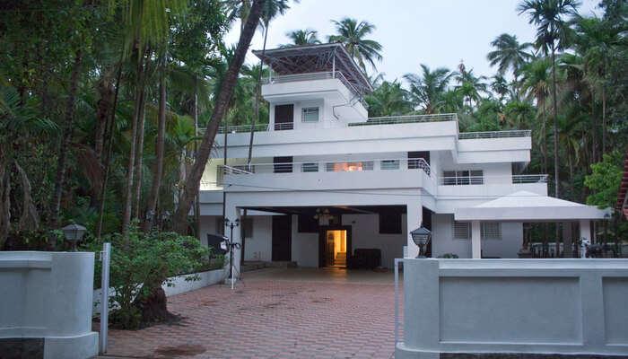 Suhasini Villa