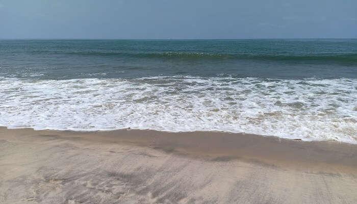 Tannirbhavi Beach