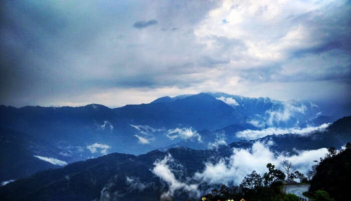 places to see gangtok
