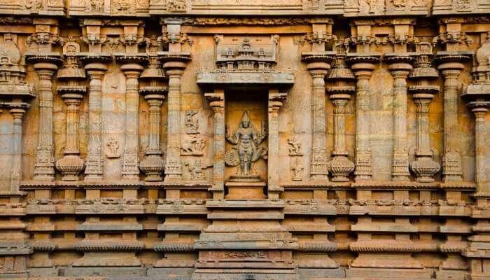 Beautiful Temples In Kodaikanal