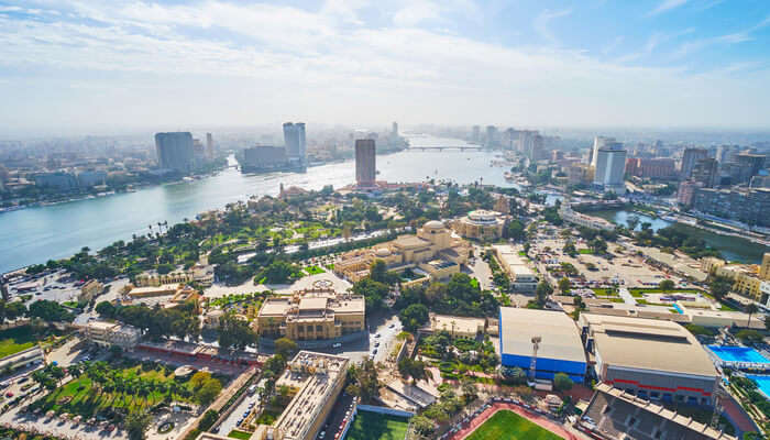 Things To Consider When You Visit Egypt In August
