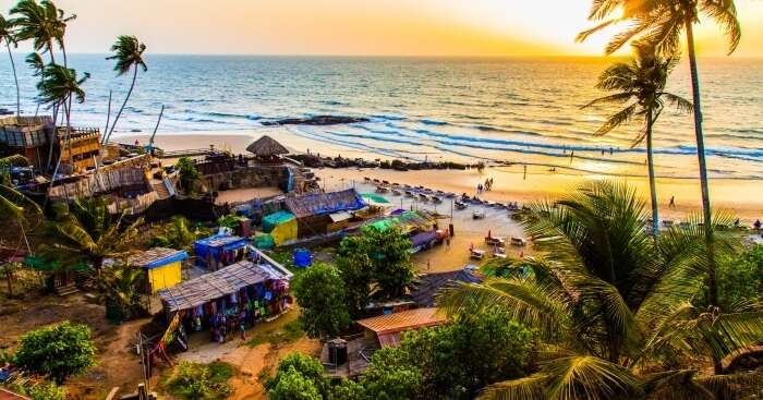 Things to do in Goa in May