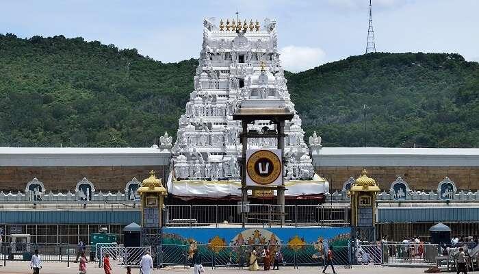 Tirumala Venkateshwara
