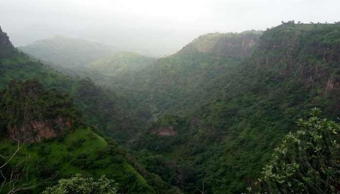 Toranmal Hills