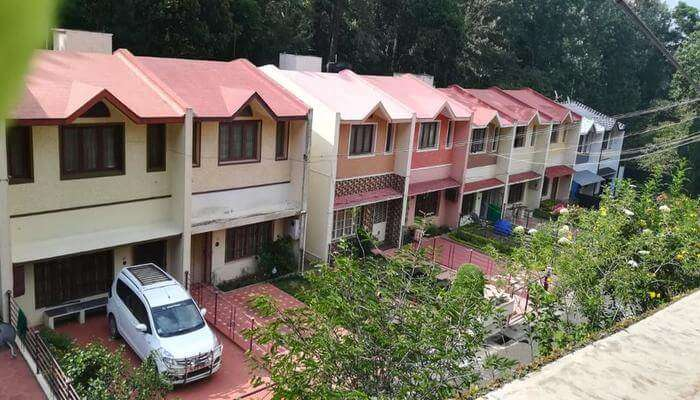 finest guest houses in Yercaud