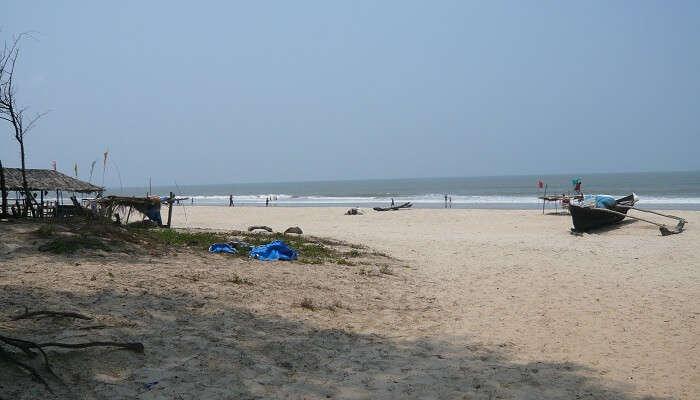 Varca-Beach