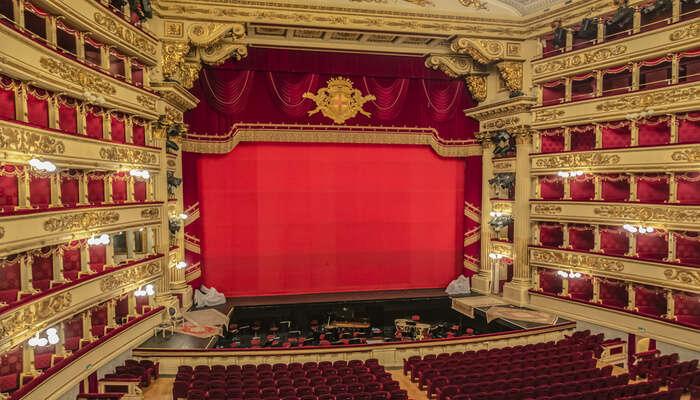 Verona's Annual Summer Opera