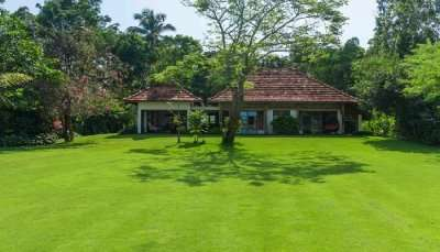 Villas in Ernakulam cover