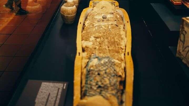 Visit The Vatican Necropolis