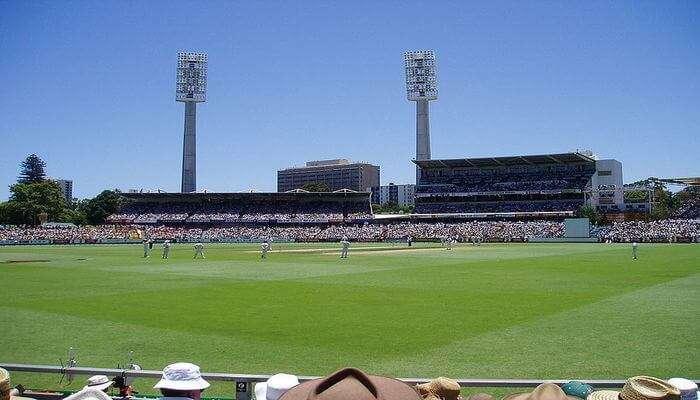 WACA Ground, Perth