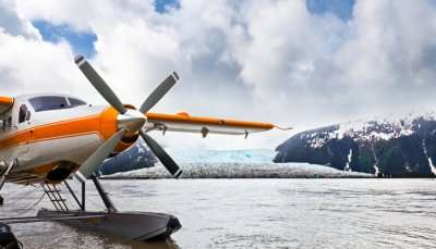 Water Aerodromes plane