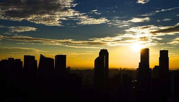 amazingly beautiful city