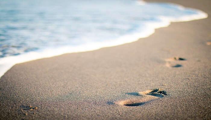 Zalor Beach