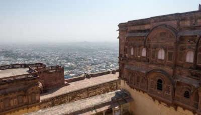 . Bhalki Fort