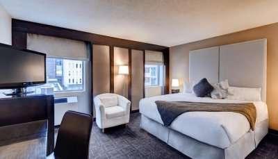 arc the hotel ottawa