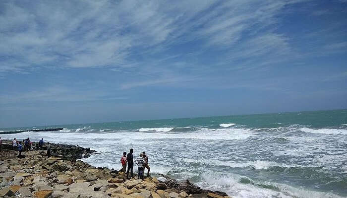 best time to visit rameswaram