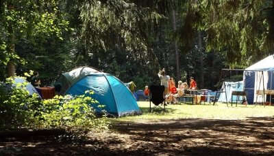 Pine Hill Eco Camp
