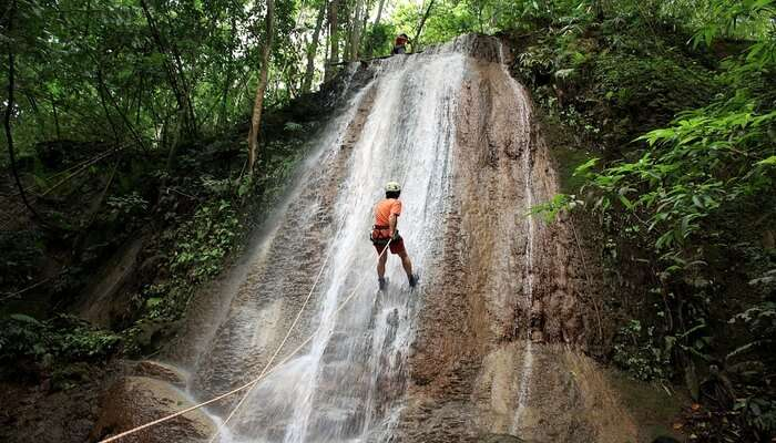 Best Canyoneering In Philippines
