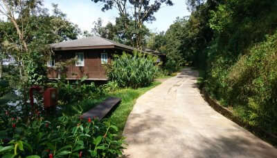 Best Cottages In Coorg