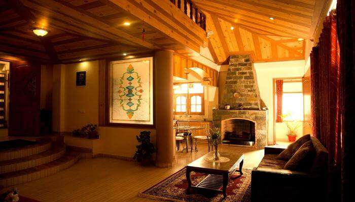 Best Cottages in Solan