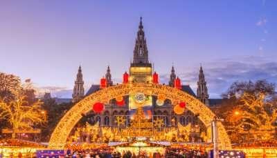 Best Festivals in vienna