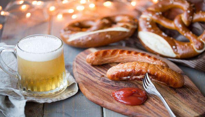Best Food In Munich