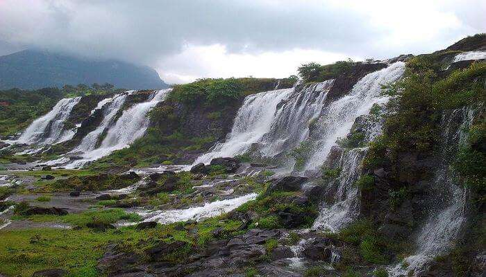 Best Hill Stations near Karjat