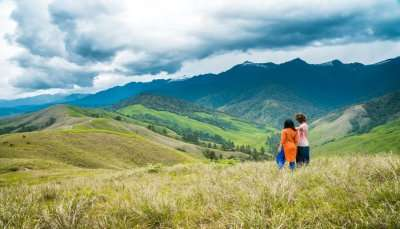 Best Honeymoon in Arunachal Pradesh