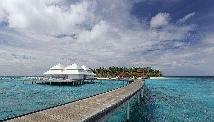 Best Maldives in June