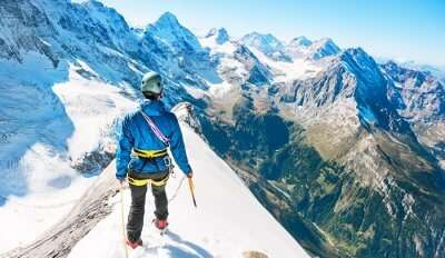cover - Mountaineering In Canada_16th Jan