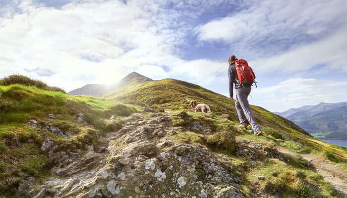 Best Mountaineering in England