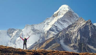 Best Mountaineering in Himalayas