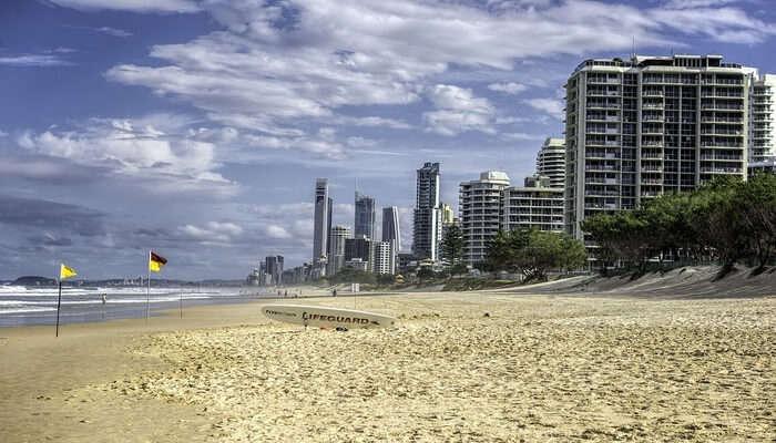 Best Queensland December