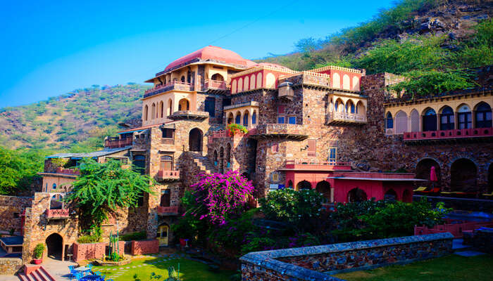 Best Rajasthan hotels