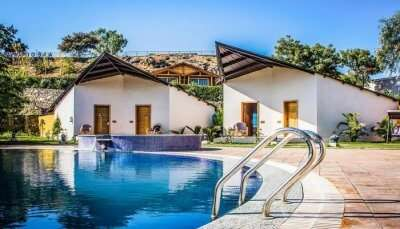 Best Resorts Near Chittorgarh