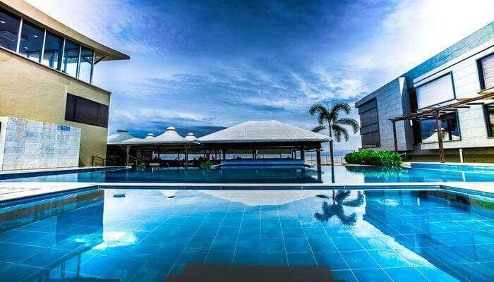 Best Resorts Near Gujarat