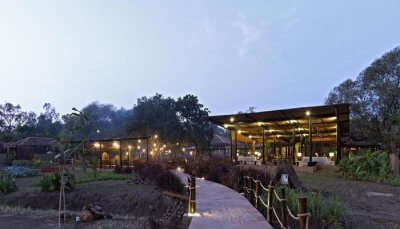 Best Resorts Near Ujjain
