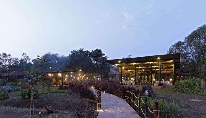 Best Resorts Near Ujjain