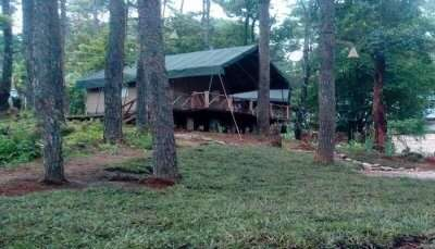 Best Resorts near Shillong