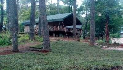 Best Resorts near Shillong