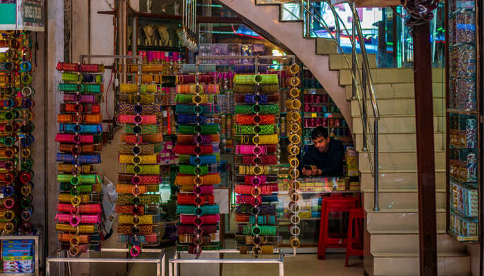 Best Shopping In Hyderabad