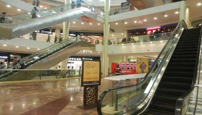 Best Shopping in Thane
