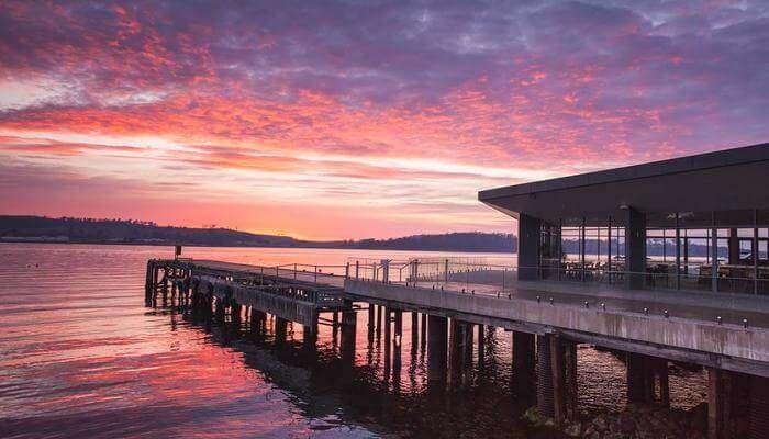 Best Tasmania Resorts