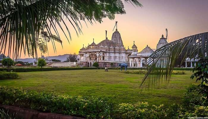 Best Temples in Jammu