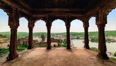 Best Temples in bhopal