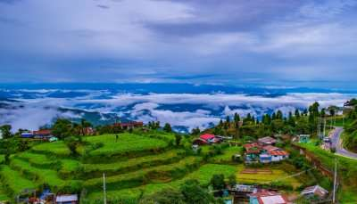 Best Things to do in Darjeeling