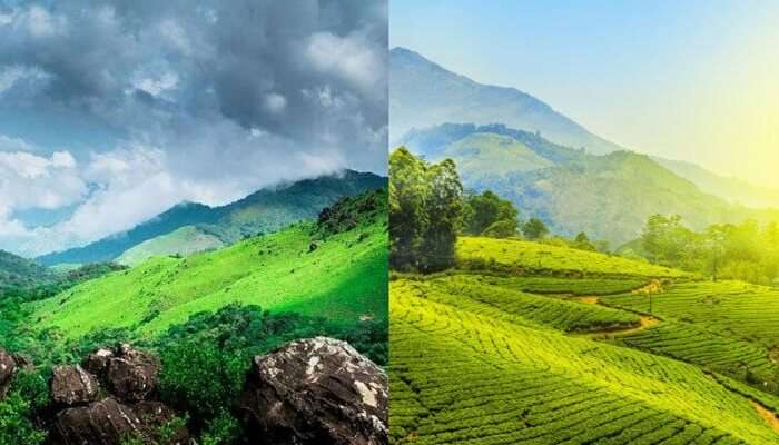 cover - coorg vs munnar