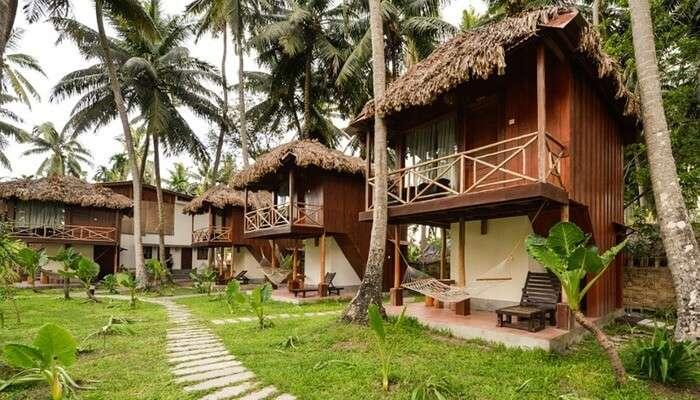 havelock resorts