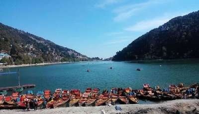 Guest Houses In Nainital