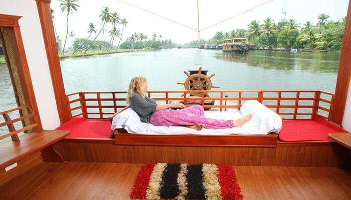 Cottages In Alleppey